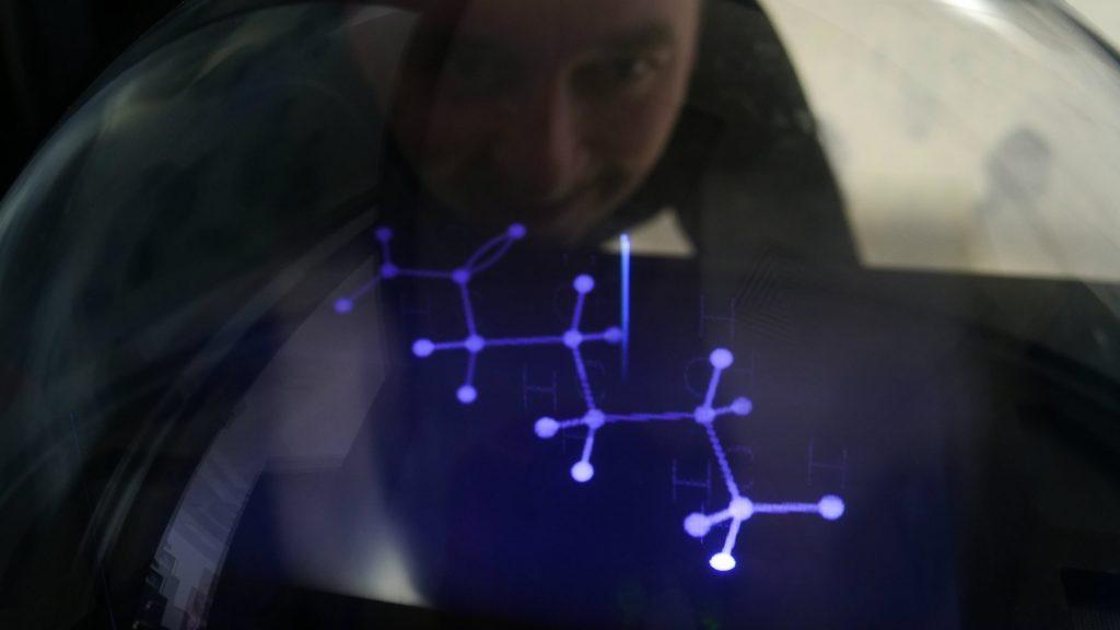 Nylon in 3D