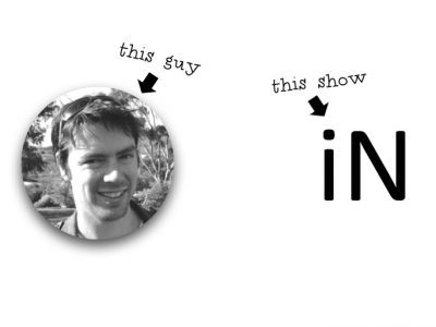 Will Tamblyn on Inshow radio