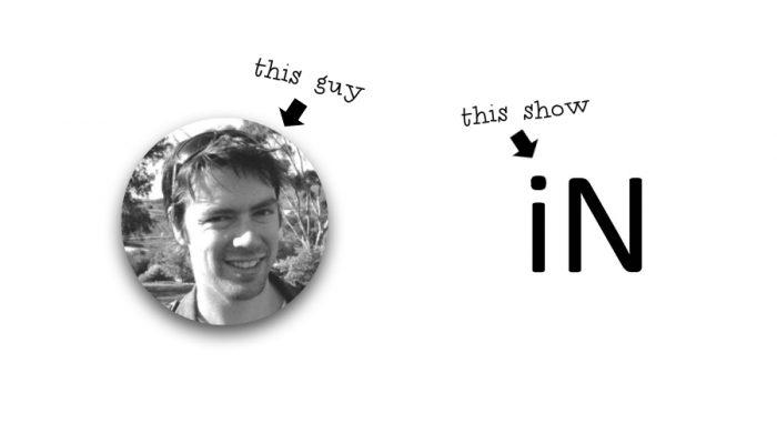 Will Tamblyn on Inshow radio