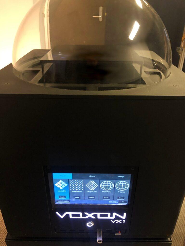 Voxon VX1 Vertex